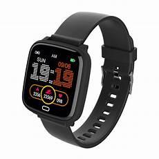 Xanes Touchscreen Waterproof Smart Bracelet by Xanes It106 1 3inch Touch Screen Waterproof Smart