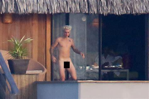 Justin Bieber Huge Penis