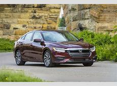 2019 Honda Insight Review, Ratings, Specs, Prices, and