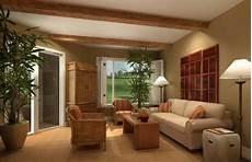 Wohnideen Wohnzimmer Farbe - wohnzimmer farbideen die verschidenen optikeffekte