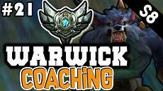 Warwick Jungle Guide - warwick jungle coaching guide silver league of legends