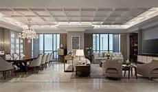 Konsep Desain Interior Apartemen Mewah Tapi Murah Low