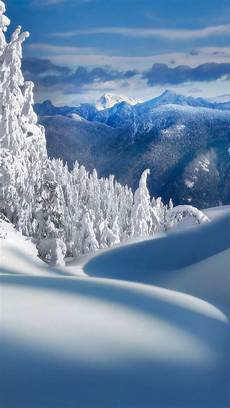 Wallpaper Iphone Snow
