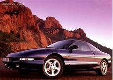 how cars work for dummies 1996 ford probe parental controls ford probe 1994 1995 1996 1997 1998 autoevolution