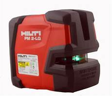 hilti niveau laser pm 2 lg ligne laser projecteurs de