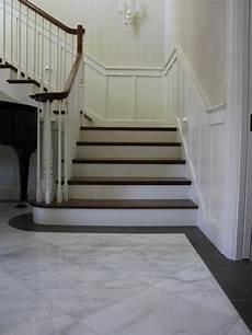 like the tile border and the floor powder this floor tile black border really works