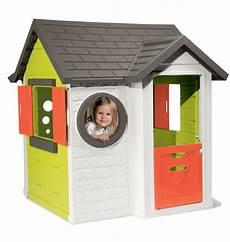 smoby 310228 jeu de plein air maison my house