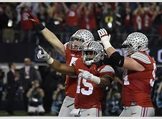Alabama Vs Ohio State,Alabama vs Ohio State: Football National Championship,Alabama vs ohio state 2015|2021-01-14