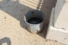 pot en fonte pour jardin cache pot en fonte t 234 te de bca mat 233 riaux anciens