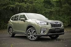 2019 Subaru Forester Review Autoguide