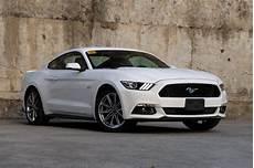 2016 Mustang V8
