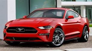 Why Americans Love Ford Mustang The Best Selling Sports