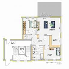 3 Zimmer Wohnung Im Erdgeschoss W1 Klia Wohnpark