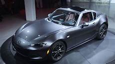 mazda mx 5 rf test drive and review 1 тест драйв и