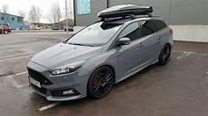 Ford Focus 2016 Kombi - ford focus st mkiii kombi 2015 garaget
