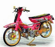 V80 Modif by Yamaha V80 82 Banyuwangi Tua Bangka Tetap Mempesona