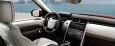 2019 land rover interior 2019 discovery interior features and specs land rover