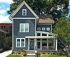 gray house white trim brown roof dark green roof houses terrific exterior house colors with