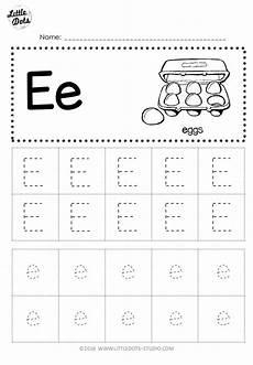 free preschool worksheets letter e 24615 free letter e tracing worksheets