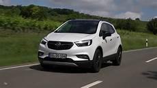 2019 Opel Mokka X Walkaround