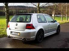golf 4 r32 stoßstange golf 4 r32 hgp biturbo 550hp launch 0 100 3 sek