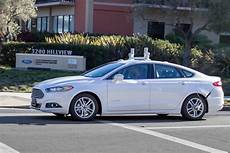 ford 2020 driverless ford volvo uber and lyft team up to make