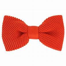 noeud papillon tricot nœud papillon orange en tricot de soie nœud papillon homme