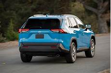 2019 toyota rav4 pricing features ratings and reviews
