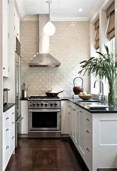 ideen für kleine küchen k 252 chengestaltung ideen mehr platz in der kleinen k 252 che