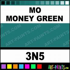 mo money green millenium tattoo ink paints 3n5 mo money green paint mo money green color