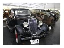 1934 Ford Model 40 Image