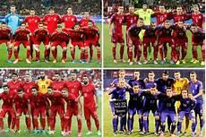 Em Spielplan 2016 Gruppe D Mit Ergebnissen Und Tabelle