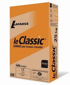Ciment Lafarge Castorama 1stepclinic