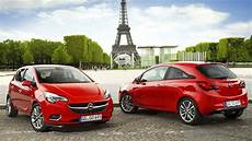 opel confirms all electric corsa for 2020 autostin
