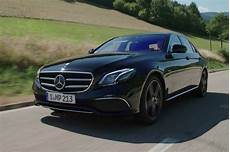 mercedes e class 2018 test drive with dave