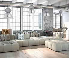 Loft Style Möbel - industriedesign loft m 246 bel 187 der einrichtungs guide zum