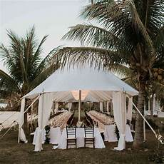 25 breathtaking tents for your outdoor wedding