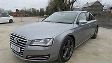 review test drive 2012 audi a8 executive se 3 0 tdi