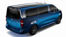 Toyota Proace Verso L3 2017 3d Model Flatpyramid