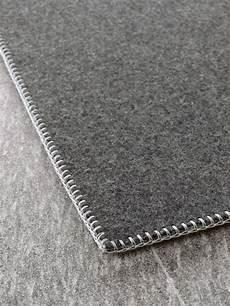 tappeti in feltro the italian design lenti e i suoi tappeti