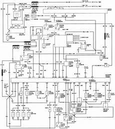 1985 Ford Ranger Wiring Diagram Wiring Diagram