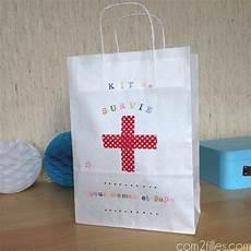 Cadeau De Naissance Le Kit De Survie Pour Jeunes Parents