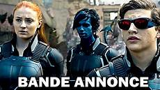 Apocalypse Bande Annonce 2016
