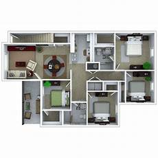 4 bedroom apartment house floor michigan city apartments floor plans