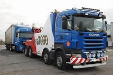 Depann 2000 Scania R500 D 233 Pannnage 224 Mitry Mory Le 10 01