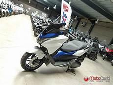 Motoconti Scooter Honda Forza 125 E4 2019