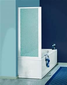 parete vasca da bagno paradise parete vasca fissa bianco pannelli polystyrene
