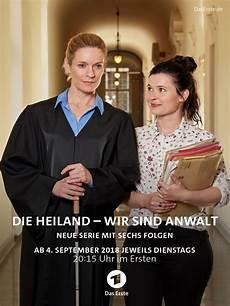Wir Sind Anwalt - die heiland wir sind anwalt tv serie 2018 filmstarts de