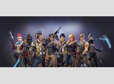 Fortnite 2018 8k, HD Games, 4k Wallpapers, Images