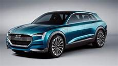 audi elektro suv the all electric audi suv will just be called e
